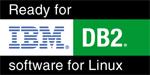 IBM DB2 Logo